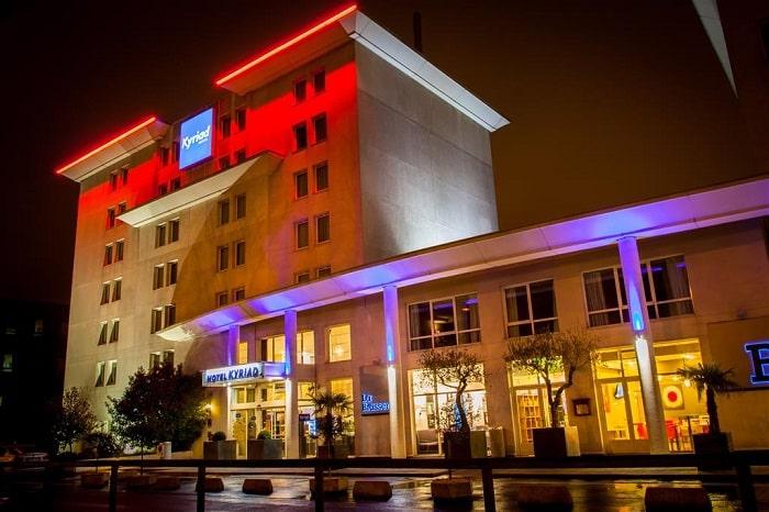Quel hotel paris pas cher choisir pour son s jour for Hotels moins cher