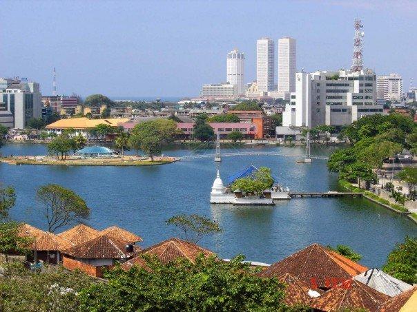 sejour parfait Sri Lanka