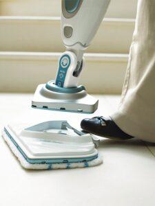 aspirateur laveur
