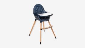 Chaise haute pour bébé : Guide d'achat pratique et Top 10
