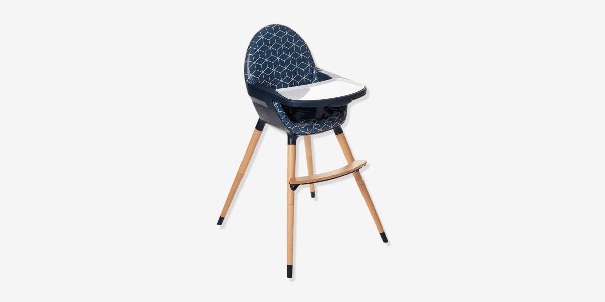 Chaise haute bébé Topseat vertbaudet