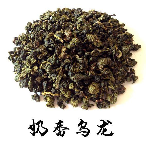 Le thé Oolong
