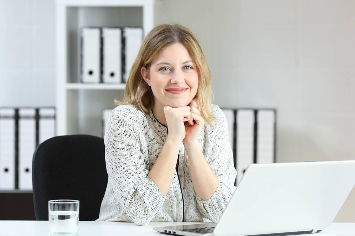 secrétaire - Assistant personnel