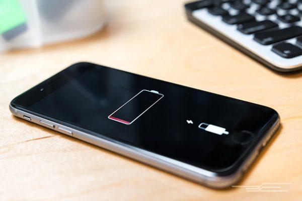 iPhone 6s Plus - Apple iPhone 8