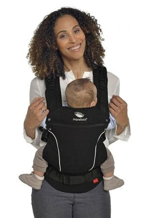 manduca First Baby Carrier