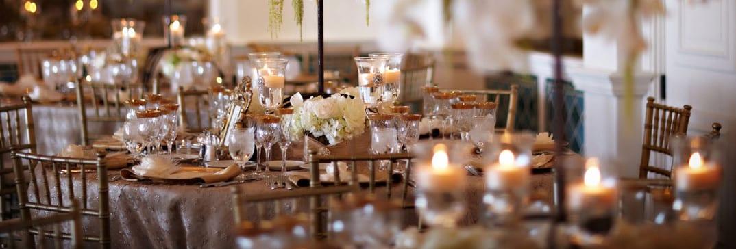 Mariage - Réception de mariage