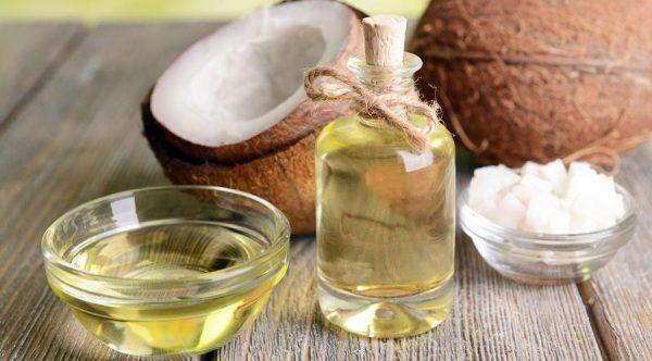 traitement Candidose buccale à l'huile de noix de coco