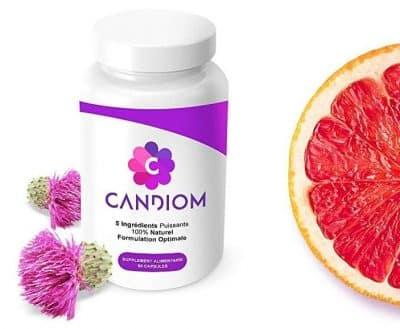 candiom : un traitement naturel pour soulager la candidose