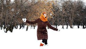 Les meilleurs vêtements pour affronter l'hiver