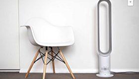 Les meilleurs ventilateurs silencieux colonne : le guide d'achat complet et comparatif