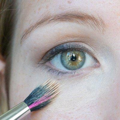 maquillage du visage - Le fard à paupières