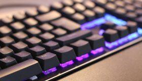 Le clavier mécanique est-il intéressant pour du gaming ?